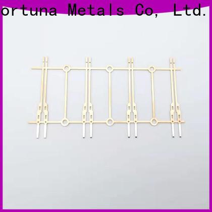 professional lead frame frame manufacturer for integrated circuit lead frames