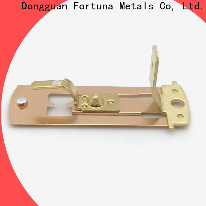 Fortuna frame s&y metal stamping manufacturers for switching