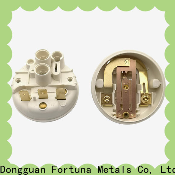 Best accurate metal stamping lead factory for conduction,
