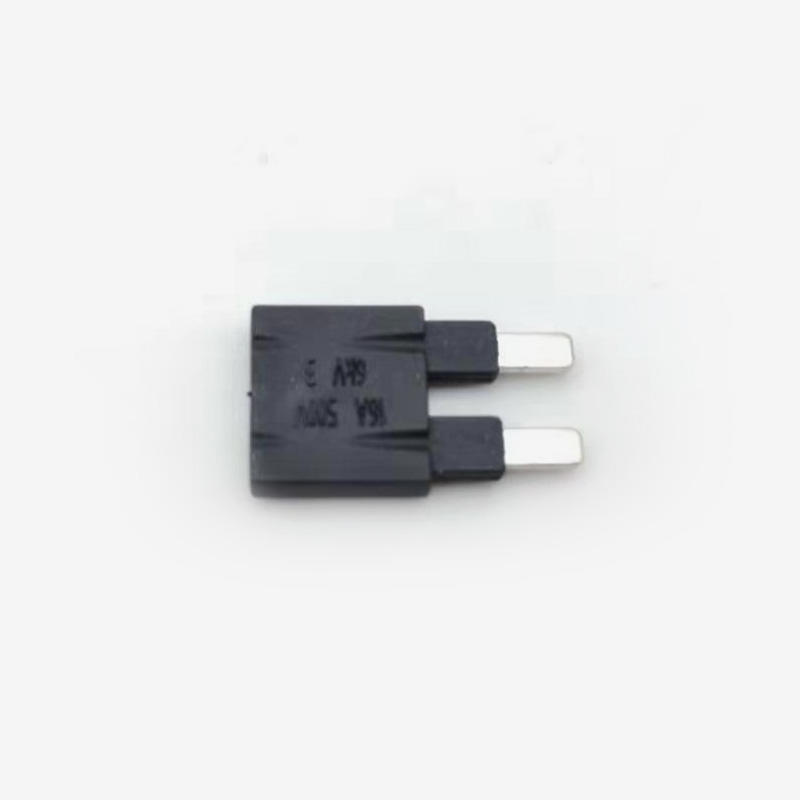 Metal plastic injection part for connector