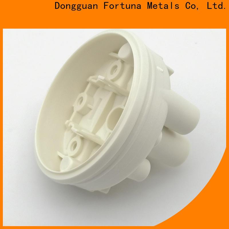 Fortuna Custom deep draw metal stamping manufacturers for resonance.