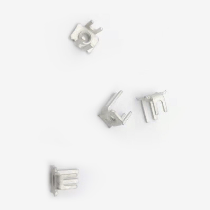 utility precision metal stamping products for sale for resonance.-1