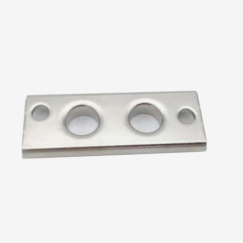Exported stamping part is made of SPCC