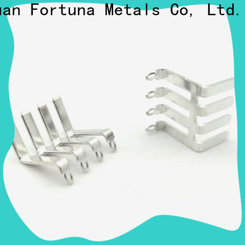 Fortuna ic metal stamping design stamps for conduction,