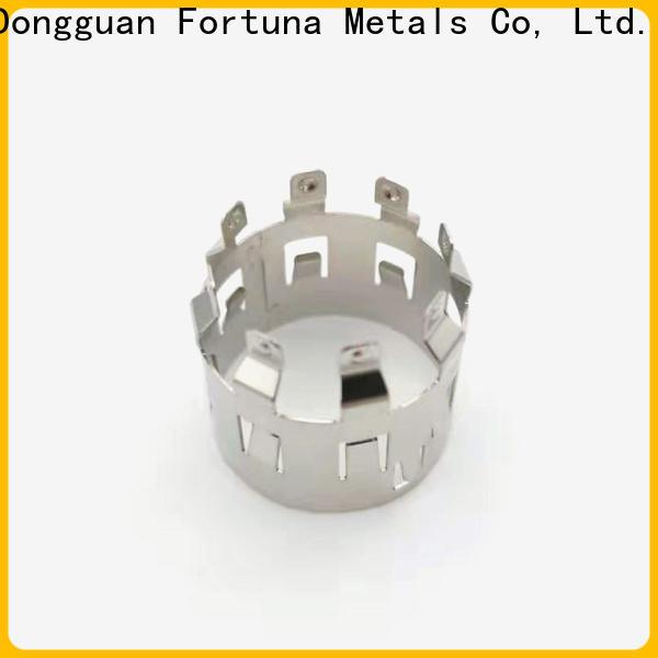 Top bishop metal stamping frame Supply for switching