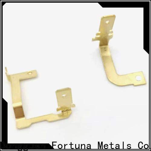 Fortuna Top portsmouth metal stamping Suppliers for switching