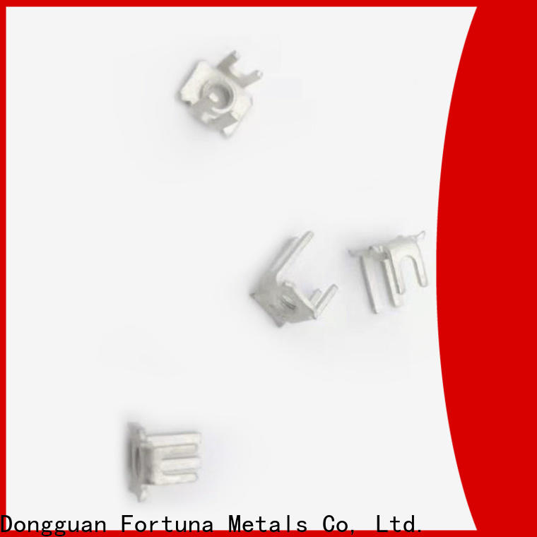 Fortuna New bishop metal stamping Suppliers for clamping