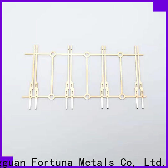 Fortuna multi function lead frames for sale for discrete device lead frames
