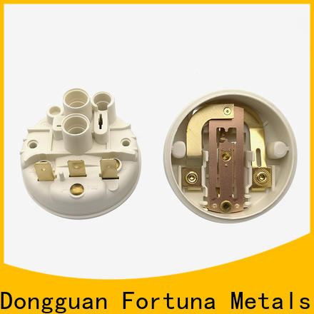 Fortuna ic automotive metal stamping Supply for resonance.
