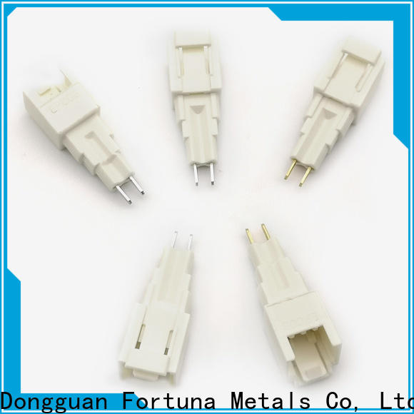 Fortuna ic sheet metal blanking factory for switching