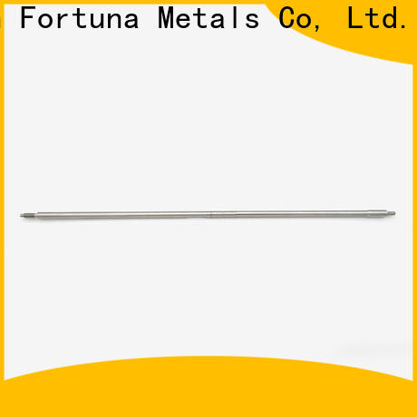 Fortuna frame aluminum metal stamping company for conduction,