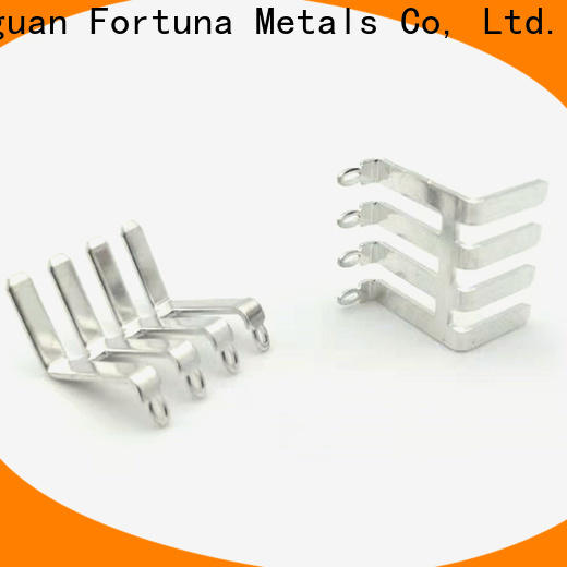 Fortuna lead stamping parts manufacturer Suppliers for switching