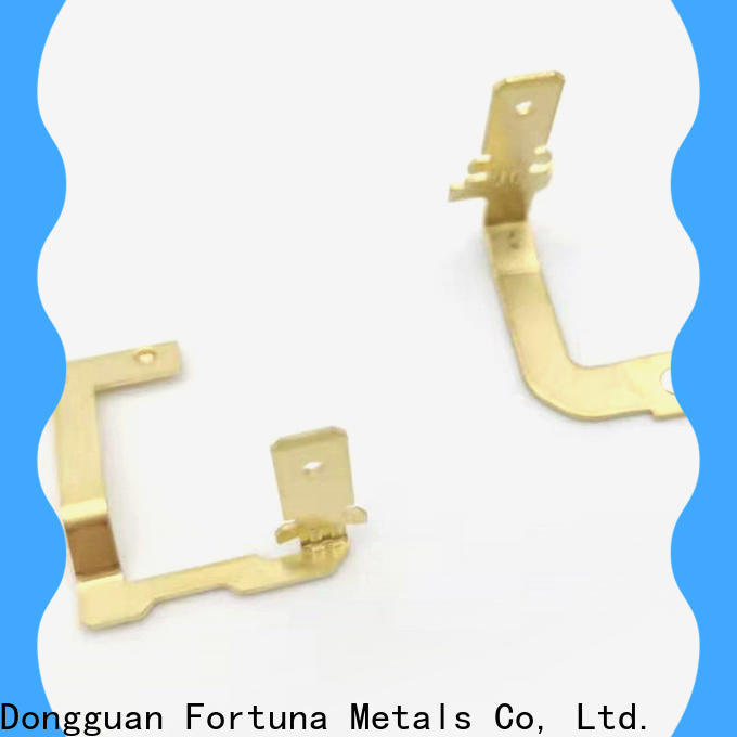 Fortuna frame frontier metal stamping for switching