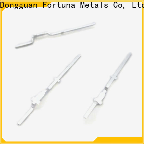 Fortuna ic steel stamps for metal Suppliers for conduction,