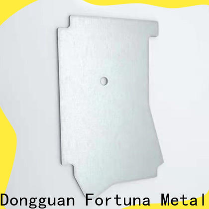Fortuna lead sheet metal stamping china manufacturers for resonance.