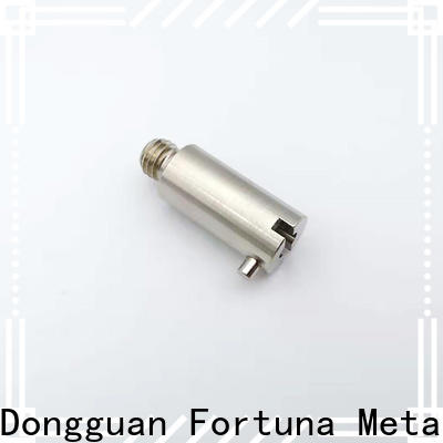 Fortuna cnc cnc machined components online for household appliances for automobiles