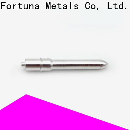 Fortuna Wholesale metal stamping youtube company for switching