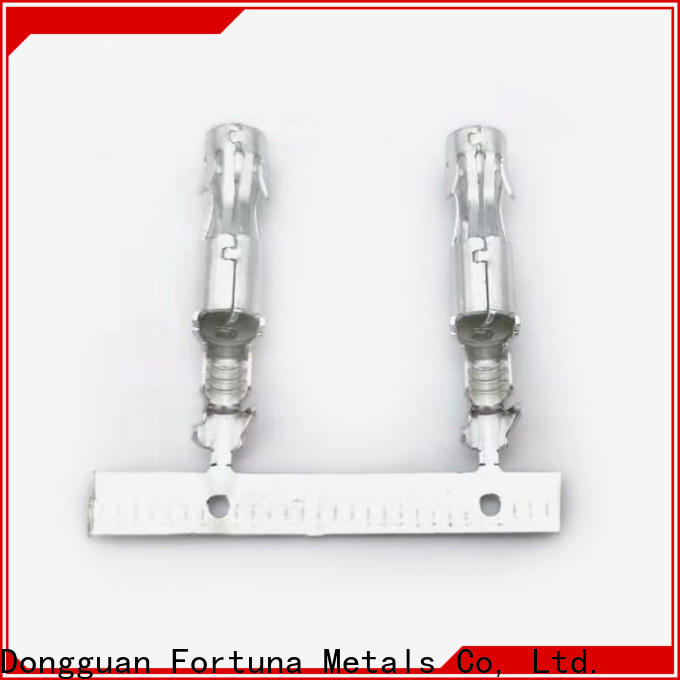Fortuna Custom stamping manufacturing factory for clamping