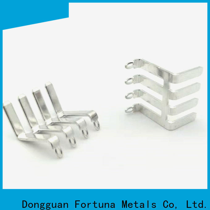 Custom sheet metal stamping parts frame factory for resonance.