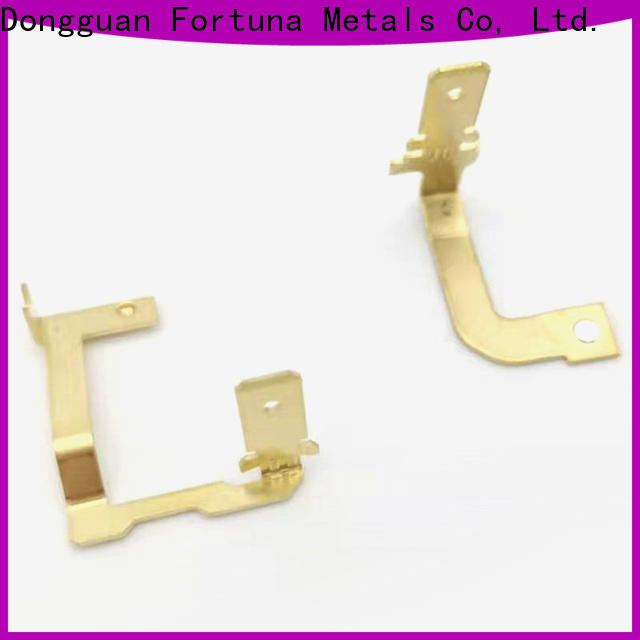 stamping components ic factory for resonance.