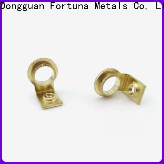 Best sheet metal stamping china lead company for clamping