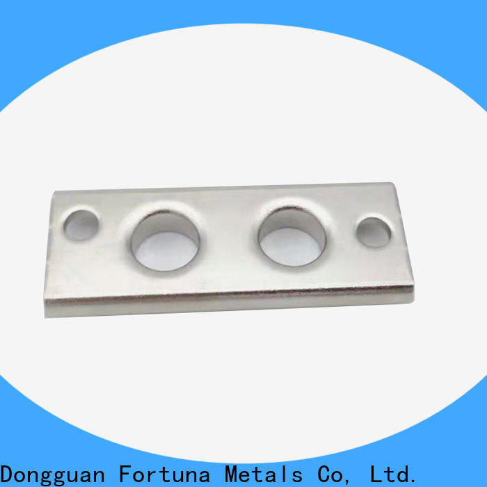 Fortuna Best fourslide stamping manufacturers for switching