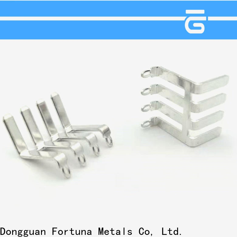 Fortuna Custom metal extrusion Suppliers for resonance.