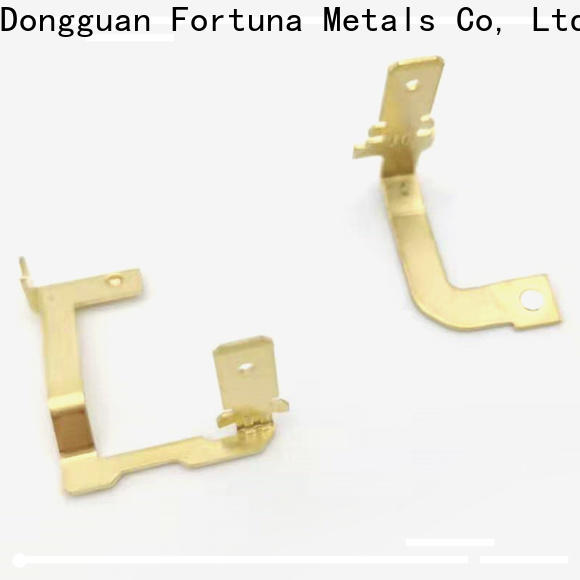 Fortuna Wholesale aluminum stamping machine company for clamping