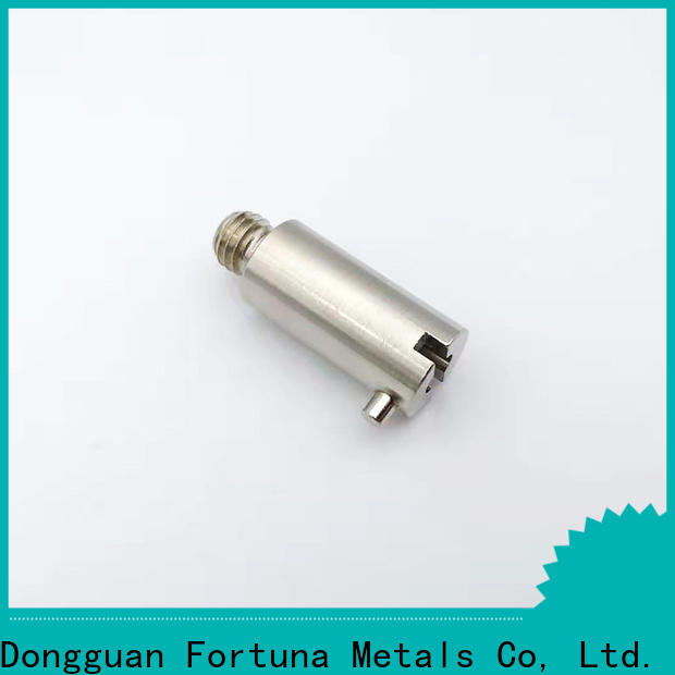 Fortuna good quality cnc machined parts online for household appliances for automobiles
