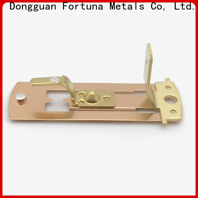 New metal stamping india frame Supply for conduction,