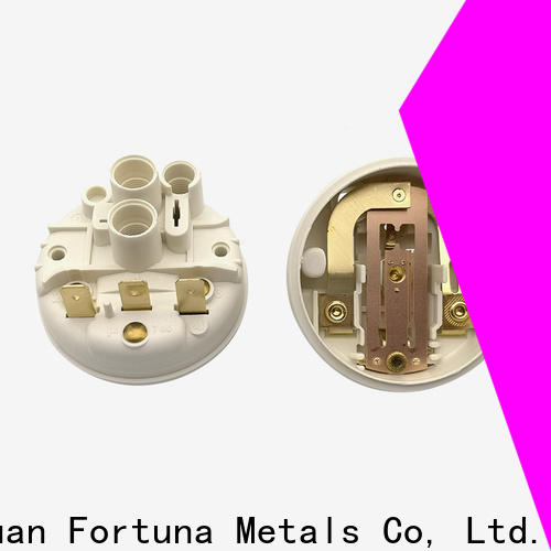Fortuna frame metal stampings unlimited Suppliers for resonance.