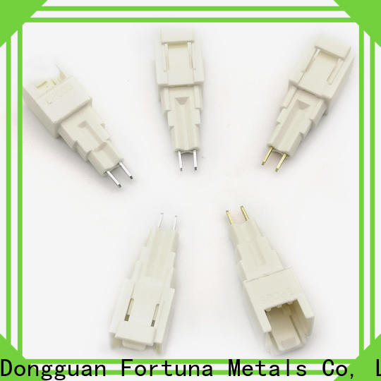 Fortuna Custom metal punch for business for conduction,