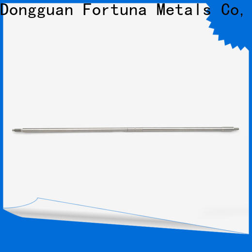 Fortuna lead metal stamping machine manufacturers Supply for switching