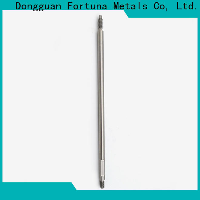 Fortuna Wholesale hot stamping metal Supply for clamping