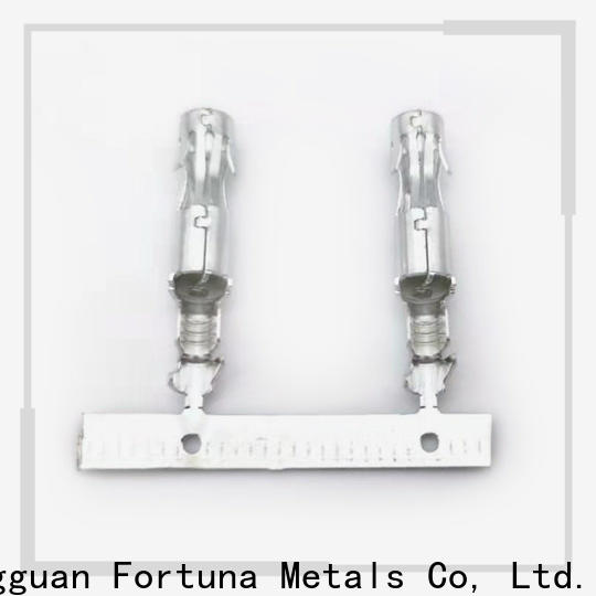 Fortuna lead usa metal stamp for business for clamping