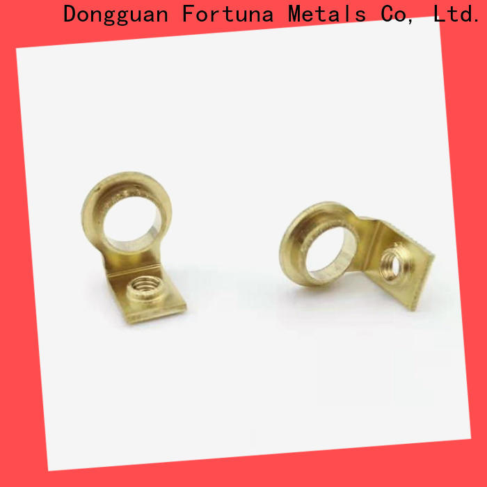 Fortuna Latest stamping companies company for conduction,