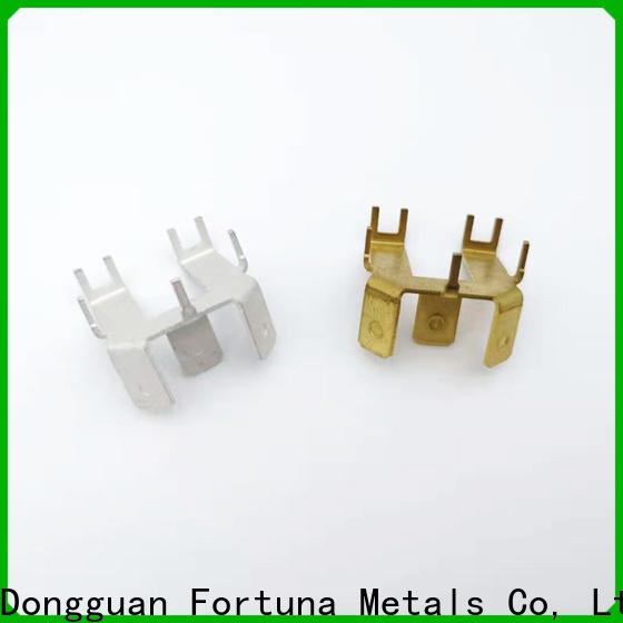 good quality metal stamping manufacturers metal Chinese for connectors