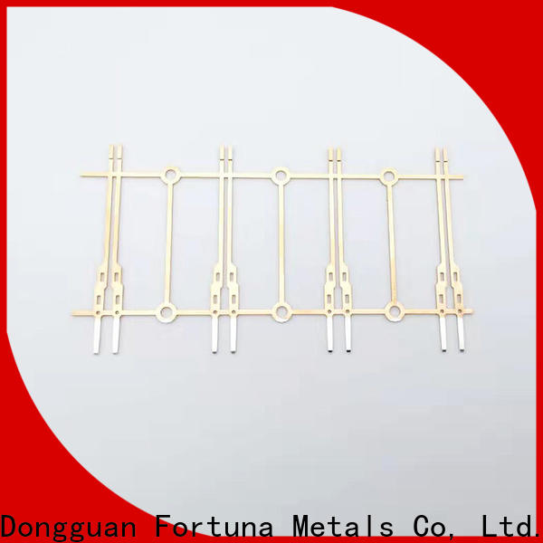 Fortuna multi function lead frame for sale for integrated circuit lead frames