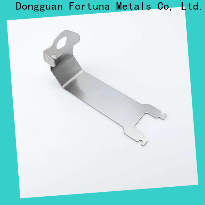 Fortuna durable metal stampings for sale for office components