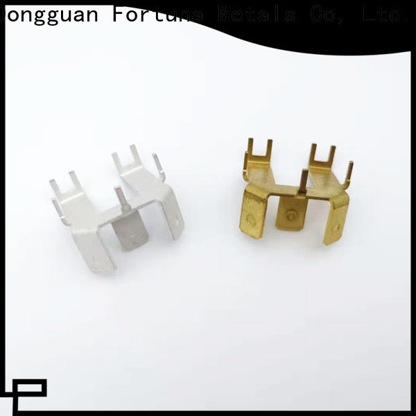 Fortuna metal metal stampings maker for connecting devices