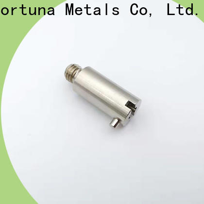 Fortuna cnc cnc machined components Chinese for electronics