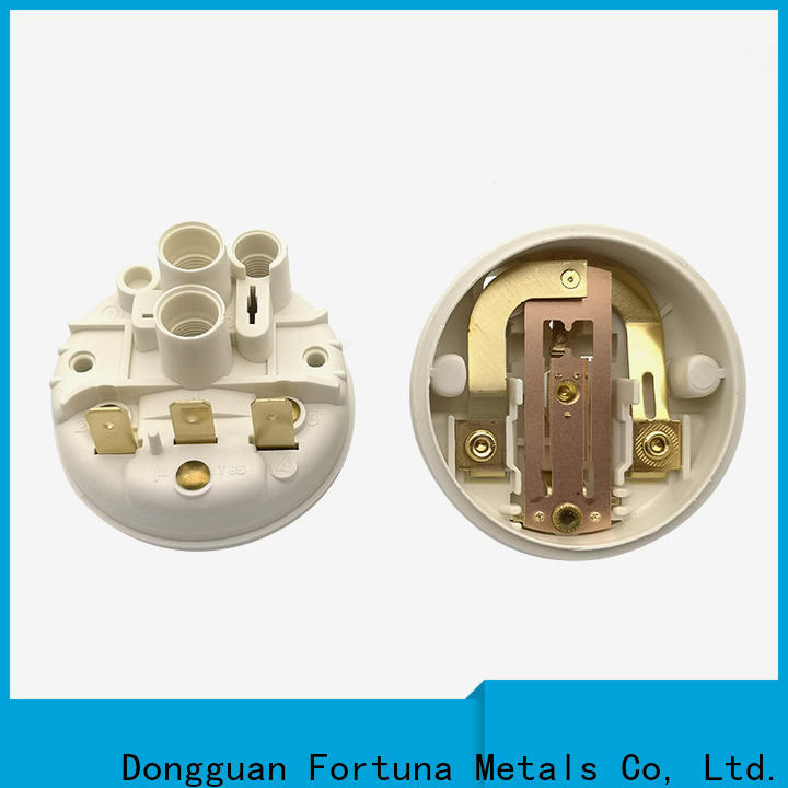 Fortuna Top progressive stamping machine company for switching