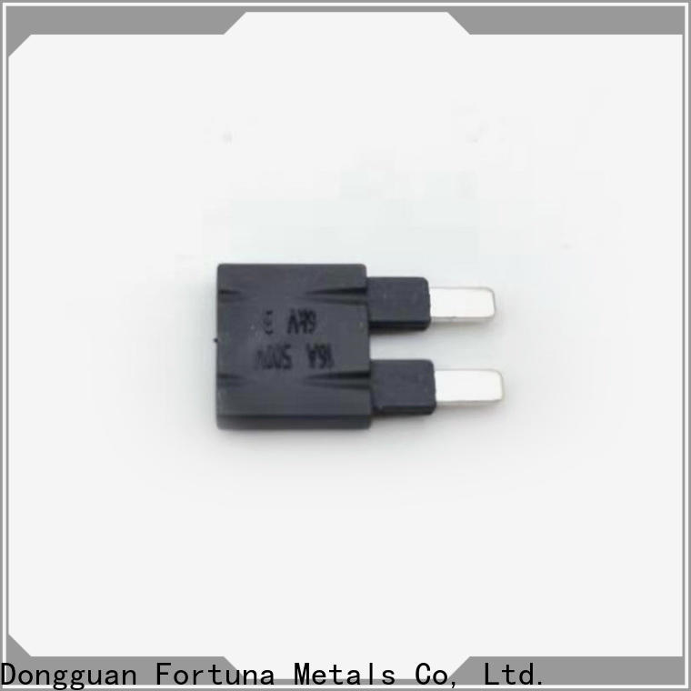Fortuna Custom custom metal stamp manufacturers for switching