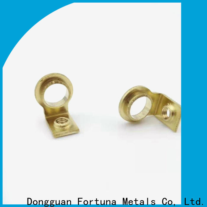 Fortuna lead steel stamp manufacturers for switching