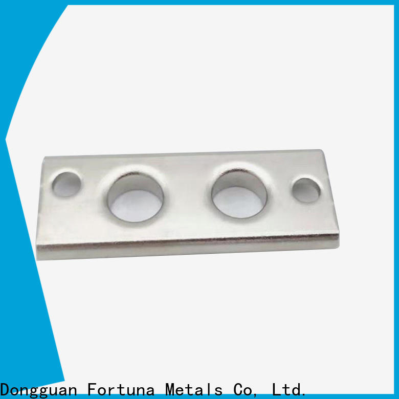 Fortuna ic cheap metal stamps Suppliers for conduction,