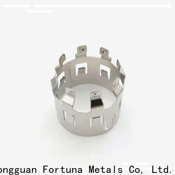 High-quality metalstamp inc ic for business for resonance.
