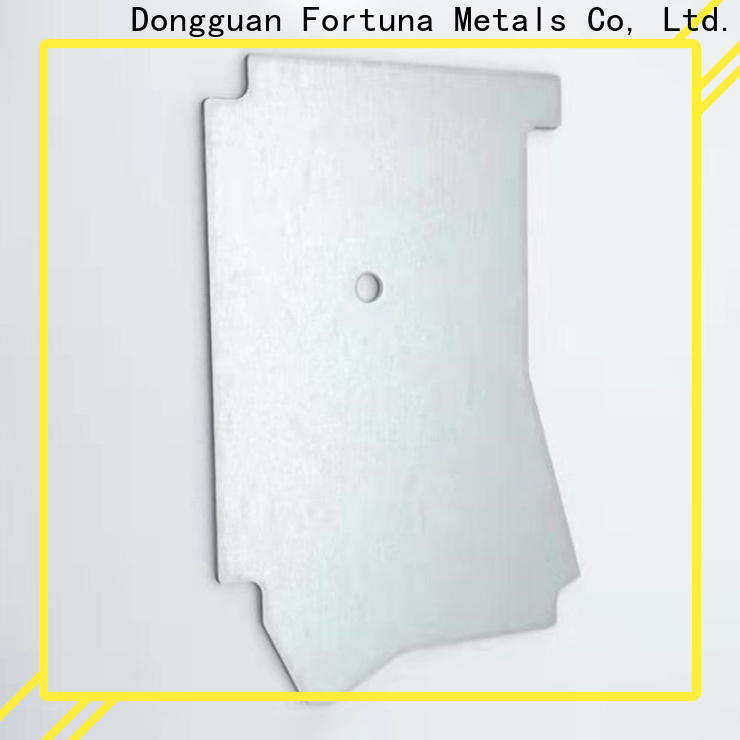 Fortuna lead metal stamping companies in georgia company for clamping