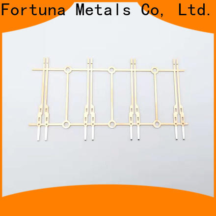 Fortuna lead lead frames for sale for electronics