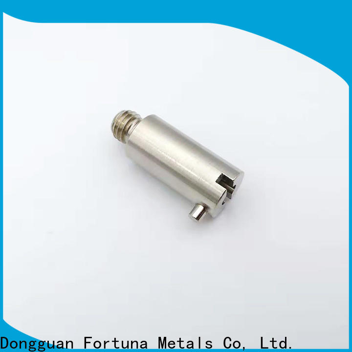 good quality cnc machined components manufacturing Chinese for electronics