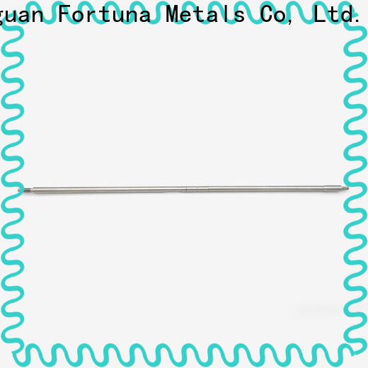 Fortuna Wholesale hot stamping metal factory for conduction,